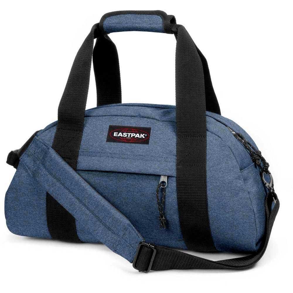 bolsa compact eastpak azul