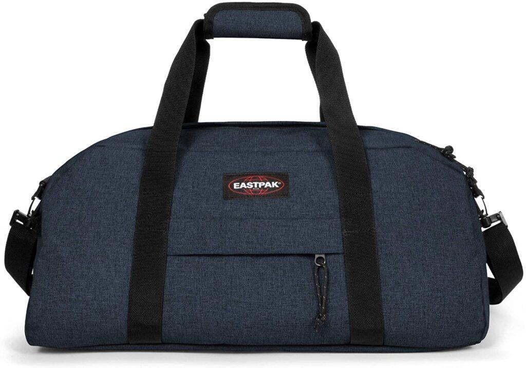 bolsa de viaje Stand de Eastpak azul