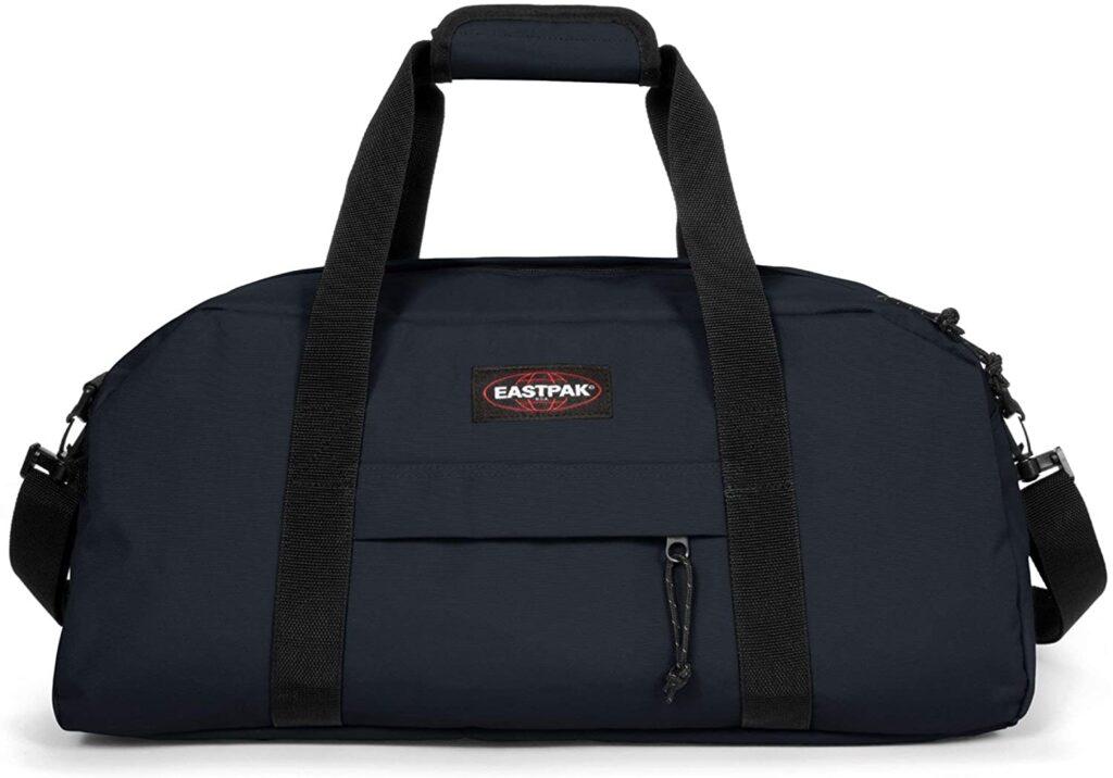 bolsa de viaje Stand de Eastpak azul oscuro