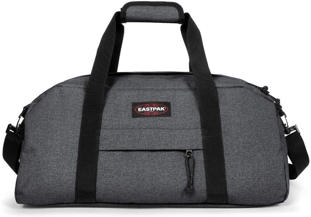 bolsa de viaje Stand de Eastpak gris