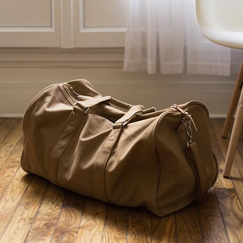 equipaje de mano bolsa de viaje