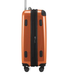 cremallera de la maleta alex Hauptstadtkoffer