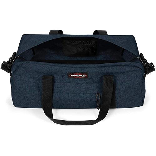interior de la bolsa compact eastpak
