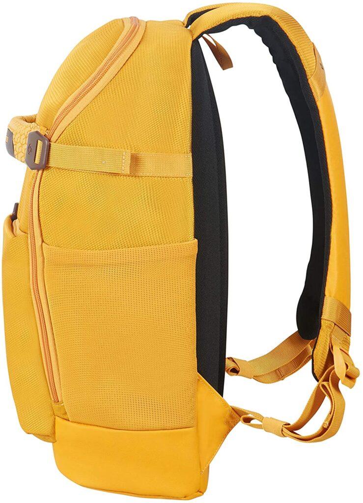 correas de la mochila Hexa Packs Samsonite