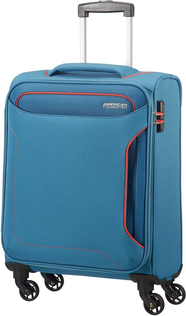 maleta Holiday Heat American Tourister azul