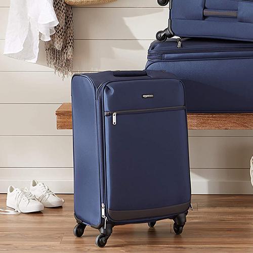 equipaje de mano blando