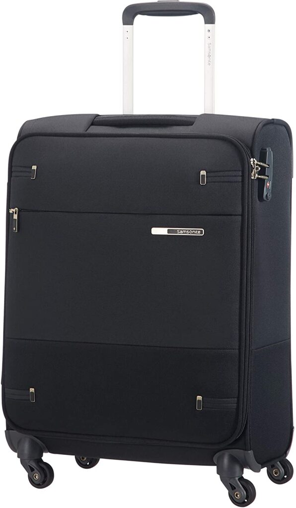 maleta base boost negra