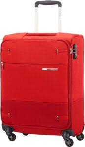 maleta base boost roja