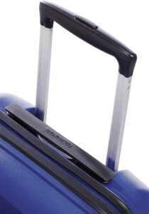 tirador de la maleta Bon Air de American Tourister