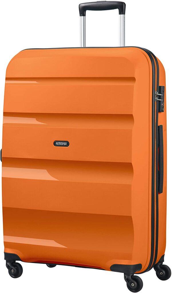 maleta Bon Air American Tourister naranja