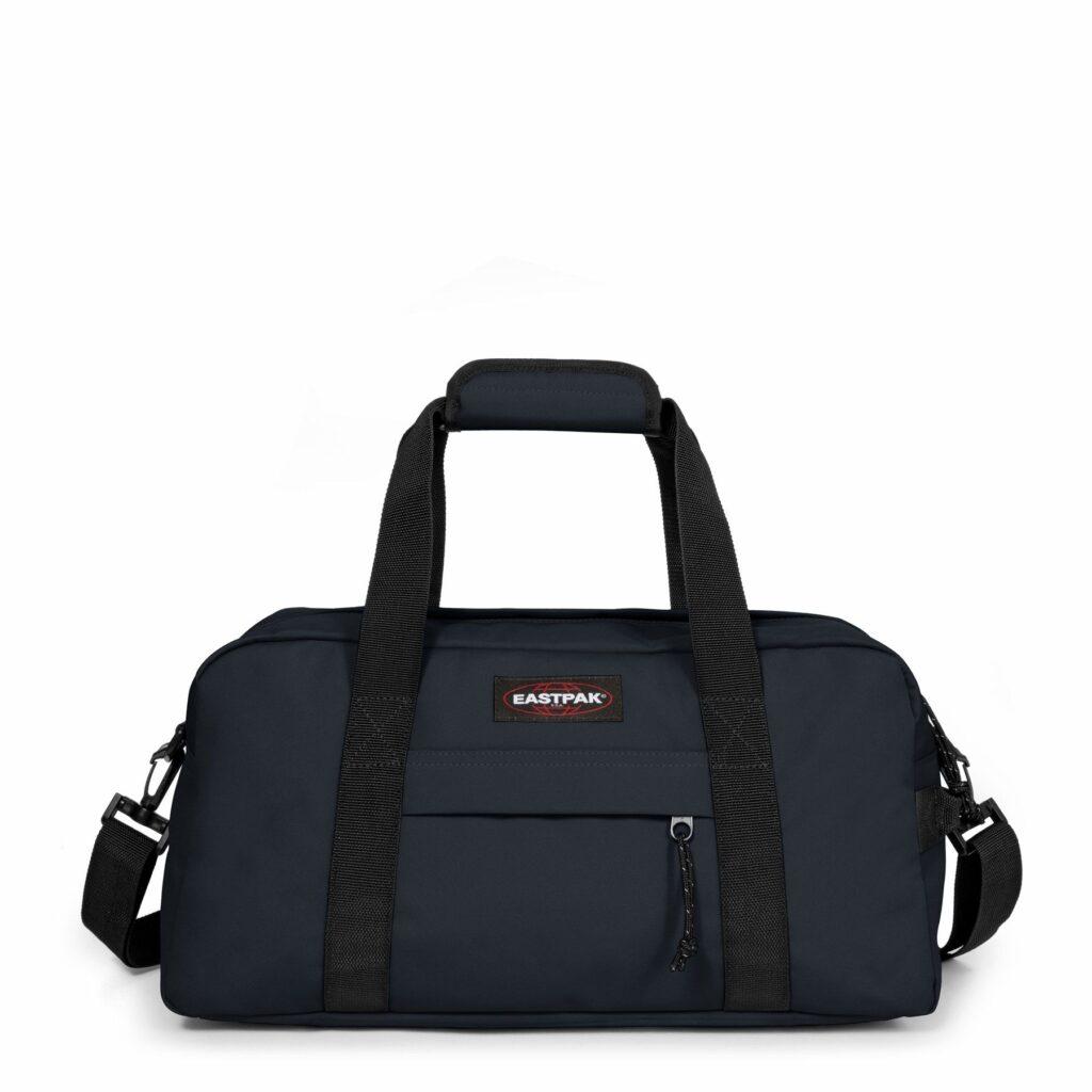 bolsa compact eastpak azul marino
