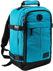 mochila Cabin Max azul claro
