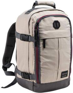 mochila Cabin Max color claro
