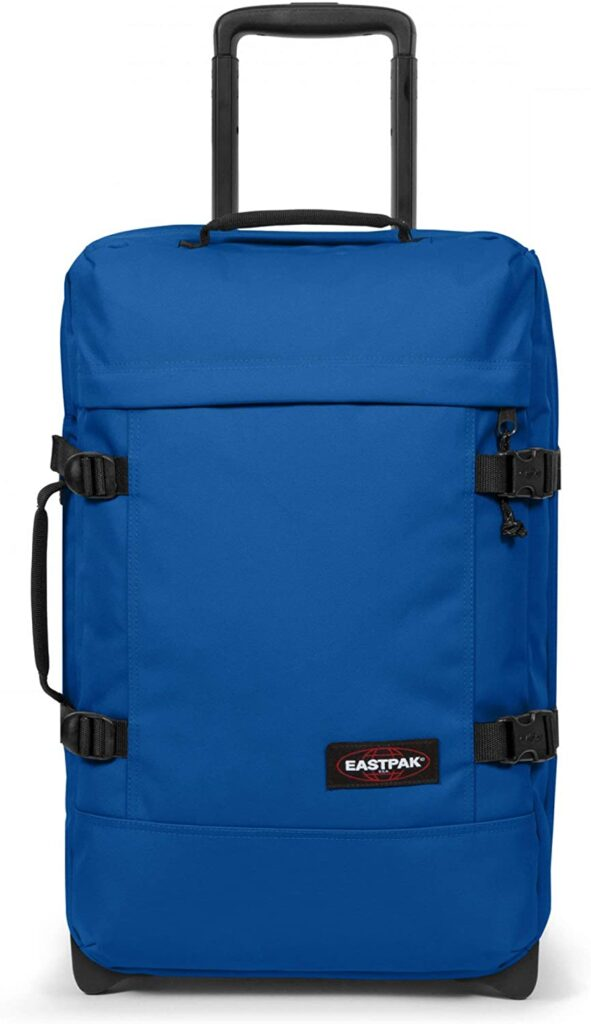 Eastpak S Tranverz azul