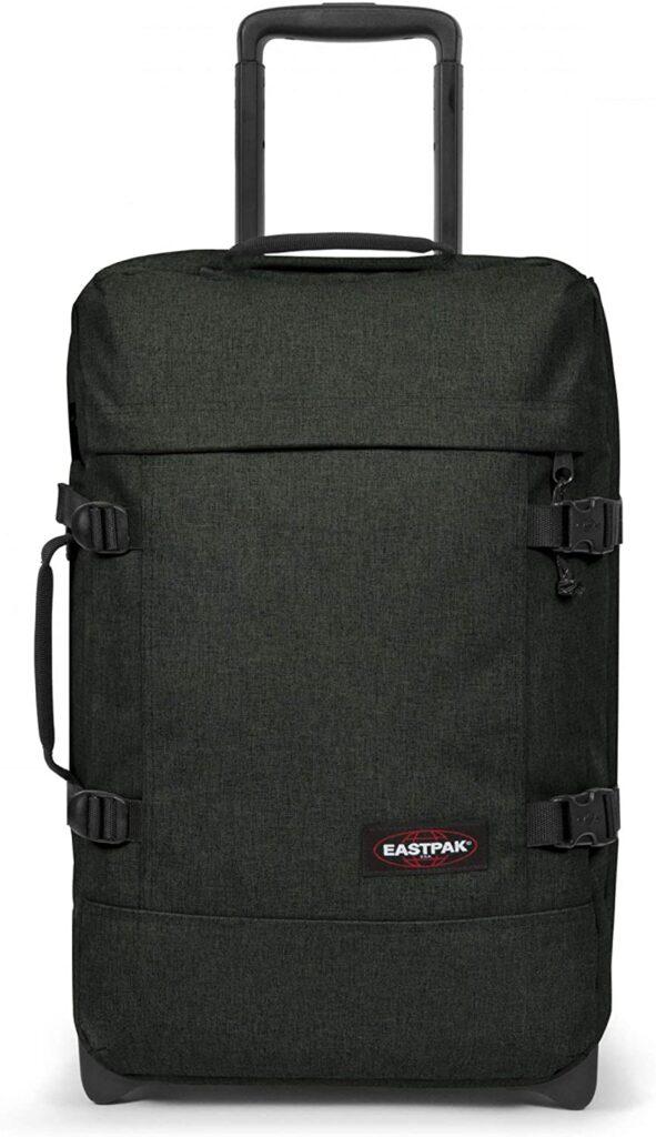 Eastpak S Tranverz gris oscuro