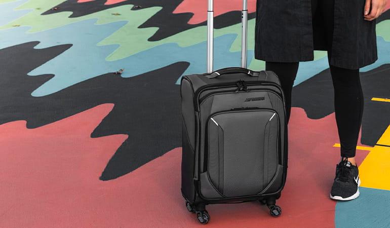 maleta de mano American Tourister