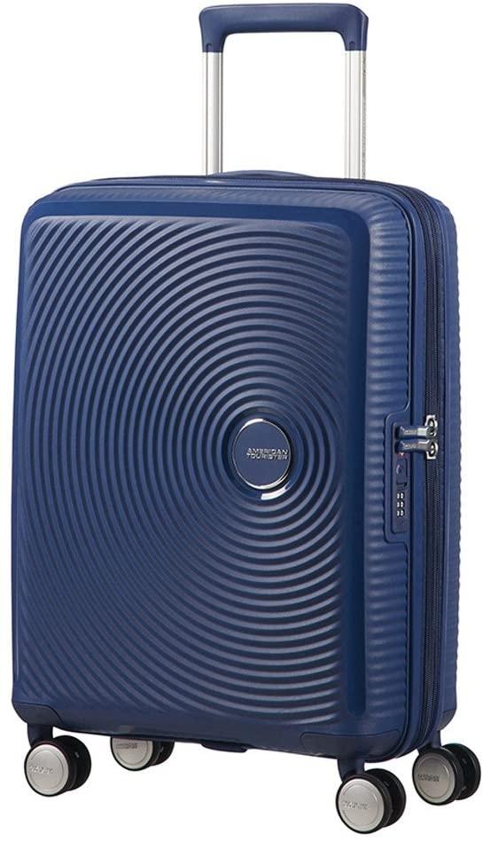 American Tourister Soundbox azul