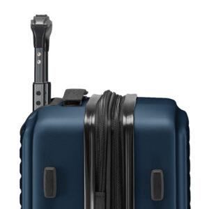 cremalleras de la maleta Mitte de Hauptstadtkoffer