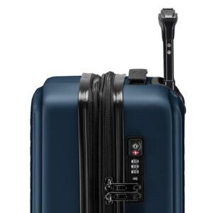 candado de la maleta Mitte de Hauptstadtkoffer