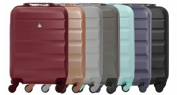 colores de la ABS de Aerolite
