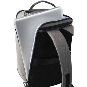 mochila con compartimento para portátil
