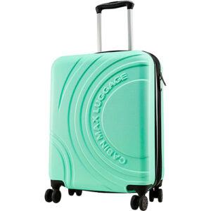 maleta velocity cabin max turquesa