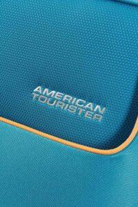 costuras maleta american tourister