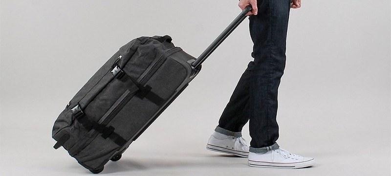 bolsas de viaje con ruedas