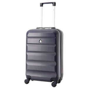 Compra la maleta ABS de Aerolite