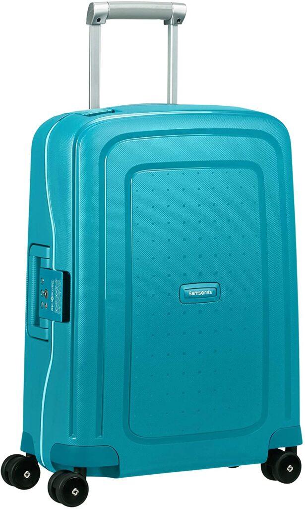 maleta S'Cure de Samsonite maleta S'Cure de Samsonite celeste