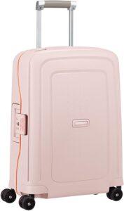 maleta Samsonite S'Cure rosa