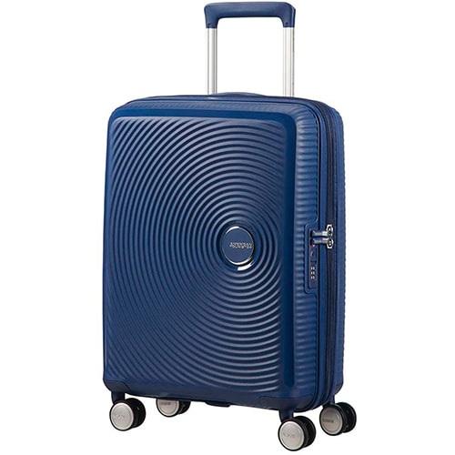 maleta soundbox azul