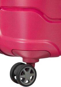 ruedas de la maleta Flux Samsonite