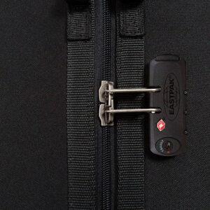 candado de seguridad de maleta eastpak