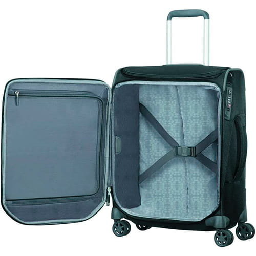 samsonite spark sng interior