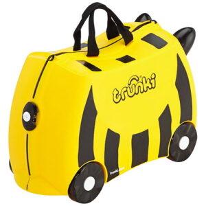 seguridad maleta Trunki