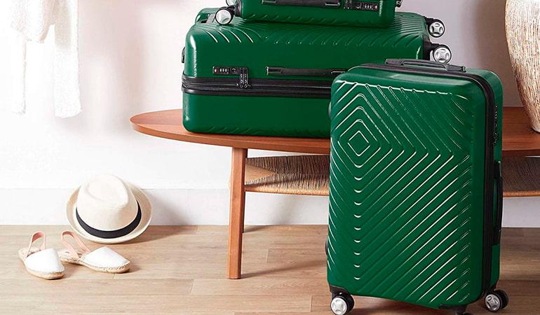 comprar set de equipajes