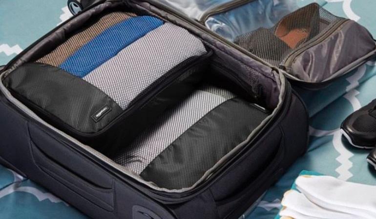 organizador de maleta barato