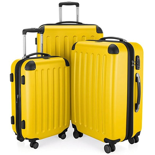 lote de maletas HAUPTSTADTKOFFER.