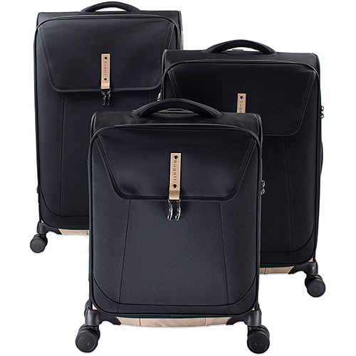 juego de maletas gama alta bugatti