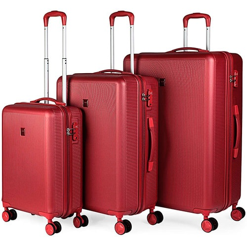 set de maletas Jaslen