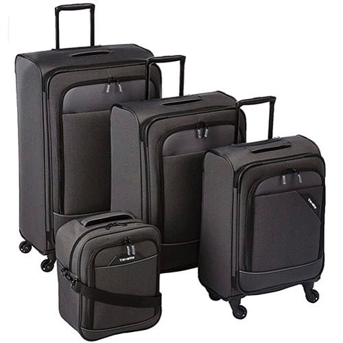 pack de maletas baratas travelite