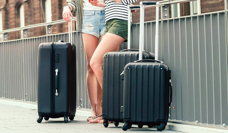 mejores juegos de maletas