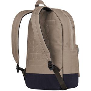 correas acolchadas de una mochila
