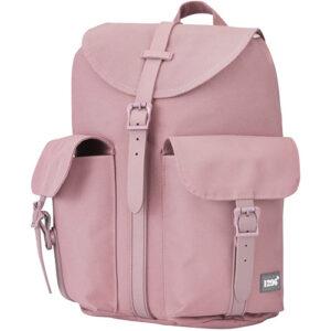 mochila pequeña rosa